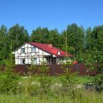 Vershinino House,  Zavolzhsk