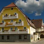 Hotel Pictures: Hotel & Restaurant Sonne, Rudersberg