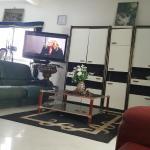 Residence de la Diaspora, Abidjan