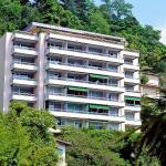 Hotel Pictures: Panorama Studio Apartment, Castagnola