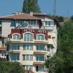 Hotelbilleder: Hotel Avis, Sandanski