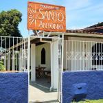 Pousada de Santo Antônio,  Ilha de Boipeba