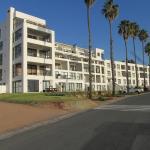 Point Village Accommodation - Santos 24, Mossel Bay
