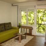 Apartment DDBK,  Zagreb