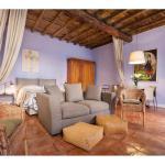Apartment Vicolo Farina, Rome