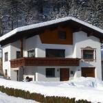 Gästehaus Mathies, Sankt Gallenkirch