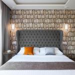 Vista Riverside Suites,  Prague