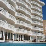 Hotel Pictures: Apartamentos Dominique, La Manga del Mar Menor