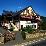 Hotel Rebstock, Bruttig-Fankel
