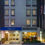Hampton Inn Madison Square Garden, New York