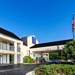 Motel 6 Roanoke VA, Roanoke