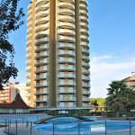 La Torre Sabbiadoro, Lignano Sabbiadoro