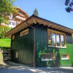 Hotelbilleder: green Home - Sonniges Chalet in den Alpen, Kirchberg in Tirol