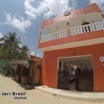 Jeri Brasil Hostel, Jericoacoara