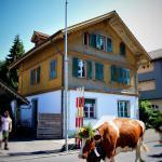 AUSFinn-Apartments, Interlaken