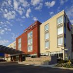 SpringHill Suites by Marriott Columbus OSU, Columbus