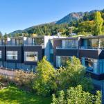 Alta Apartments, Queenstown