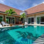 Lotus Villa by Jetta, Rawai Beach