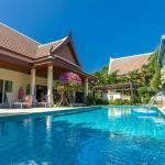 Corton Villa by Jetta, Rawai Beach