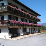 Hotel Pictures: Seeblick, Feld am See