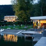 Hotel Pictures: Seehotel Hoffmann, Steindorf am Ossiacher See