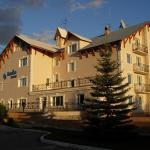 Hotel Nikol, Perm