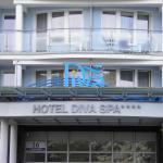 Apartament 233 w Hotelu Diva Kołobrzeg, Kołobrzeg