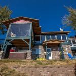 Ponder Point Vacation Home,  Kootenai