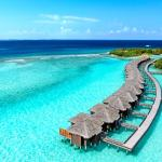 Sheraton Maldives Full Moon Resort & Spa,  Male City