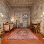Palazzo Bucciolini, Florence