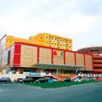 Apartemen MTC 523, Manado