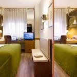 Starhotels Tourist,  Milan
