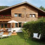 Apartment Senn, Kirchdorf in Tirol