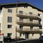 Hotel Pictures: Lenzerheide Seestrasse Edelweiss 1, Lenzerheide