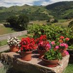 Hotel Pictures: Casa Rural Jaimenea, Maya del Baztán