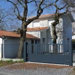 Hotel Pictures: Maison Les Fougeres, Andernos-les-Bains