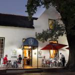 The Stellenbosch Hotel, Stellenbosch