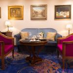 Hotel Pictures: Hotel Zlatnik, Belgrade
