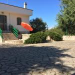 Villa Serena, Putignano