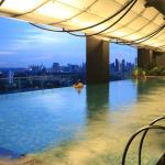 Welcome To M-City Private Suites Apartment, Kuala Lumpur