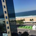 Apartamento Fernando Mendes, Rio de Janeiro