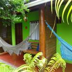 Pousada Lumar, Caraíva