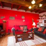 Hotel Pictures: Tibuta, La Asomada