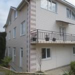 Guest House Y Raisy, Vardane