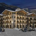Hotellikuvia: Residenz Drachenstein Wildschönau, Niederau