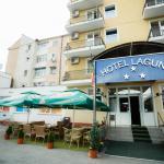 Hotel Laguna, Târgu Jiu