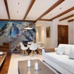 Hotel Pictures: Apartamento Cabirol by Totiaran, Naut Aran