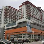 Ritze Perdana 2,  Kampong Bukit Lanjan