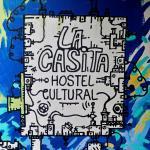 La Casita Hostel,  Morro de São Paulo