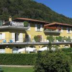 Hotel Del Fiume, Cannobio